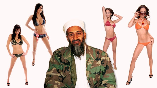 Fox News Poll: Most Americans Don't Think Osama Got His Virgins