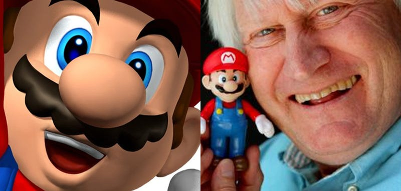 The Men And Women Behind Gaming's Most Iconic Characters
