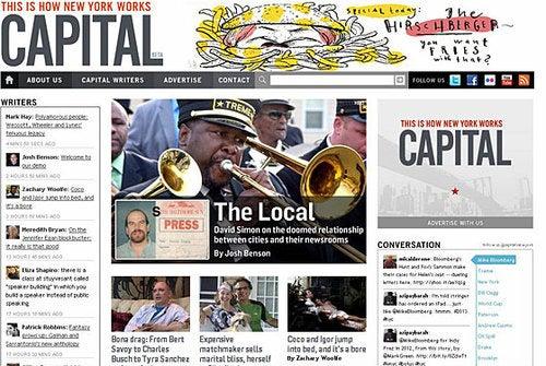 Observer Vets Launch Online Magazine