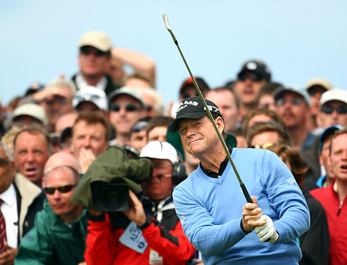 Tom Watson Still 59, Still Leading The Open Yeah, About That...