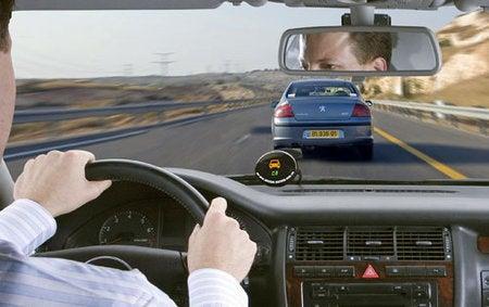Denso Car-to-Car Communication: The Nightmare Scenario