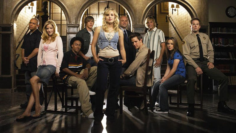Veronica Mars and Kickstarter: A Marriage Made in Fandom Heaven