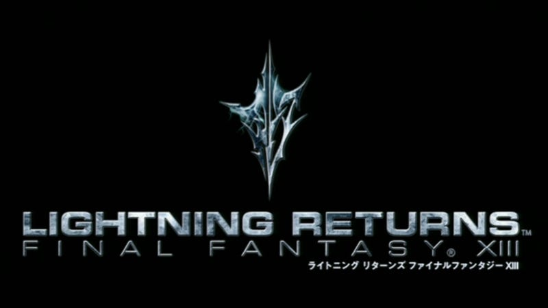 Lightning Returns: Final Fantasy XIII Makes Major Changes to the Series' Formula, Ends Trilogy