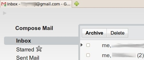 Minimalist Gmail Pares Gmail Down to the Basics