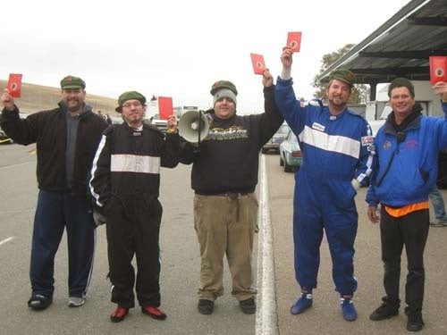 Take The Same Automotive Trivia Test We Forced On LeMons Miscreants In The Penalty Box!