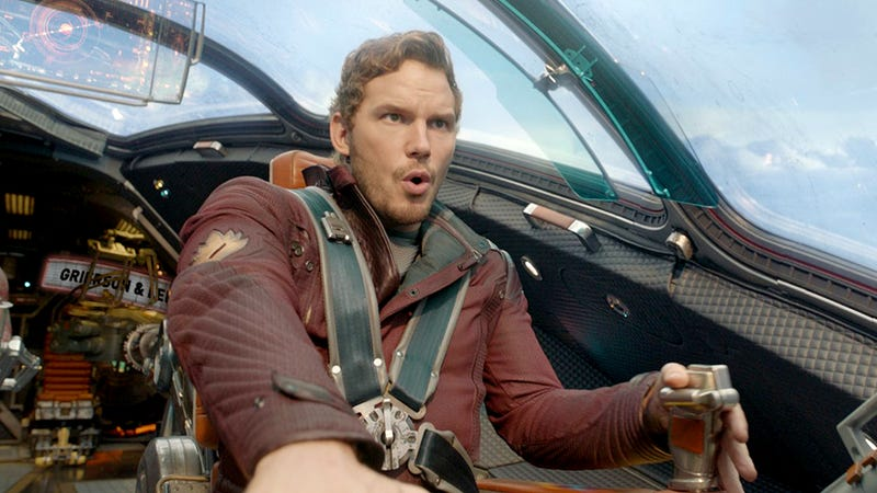 Too Much Is Just Enough: Guardians of the Galaxy, Reviewed