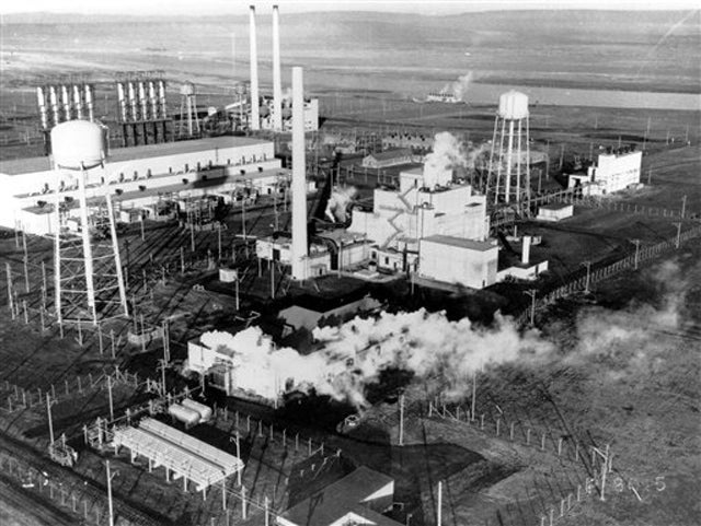 The Hanford Legacy