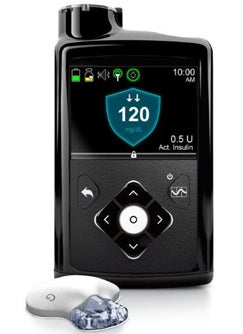 FDA Approves World's First Automated Insulin Pump for Diabetics