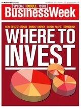 Zuckerman Leaves Businessweek to Bloomberg