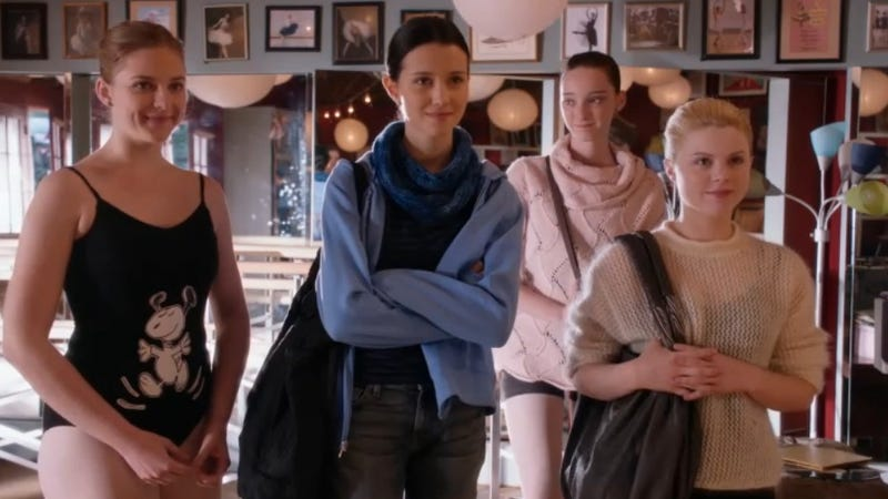 Shonda Rhimes Disappointed in Lack of Diversity on Bunheads