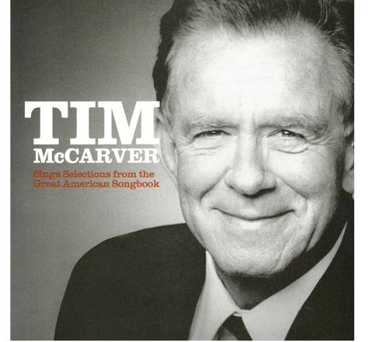 "And Now A Selection From Tim McCarver's ""Great American Songbook"" Remixed"