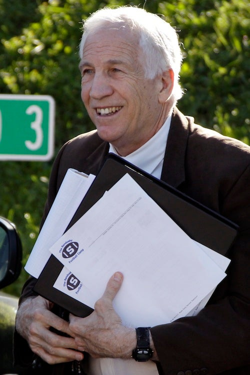 The Next Four Jerry Sandusky Jurors All Have Penn State Ties, Including Three University Employees