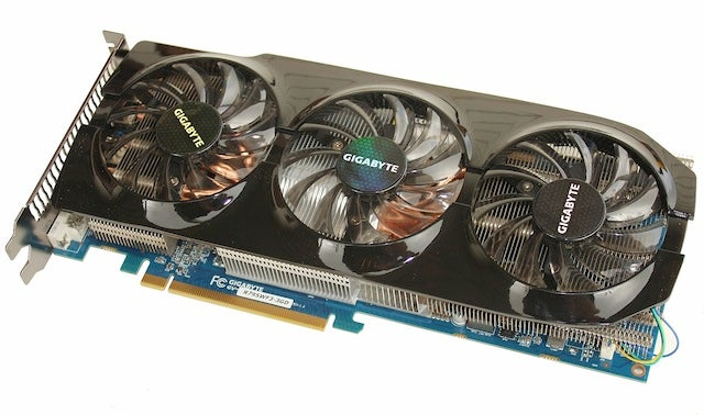 Moneysaver One-Shot: New Graphics Cards With Up To 7 Free Games