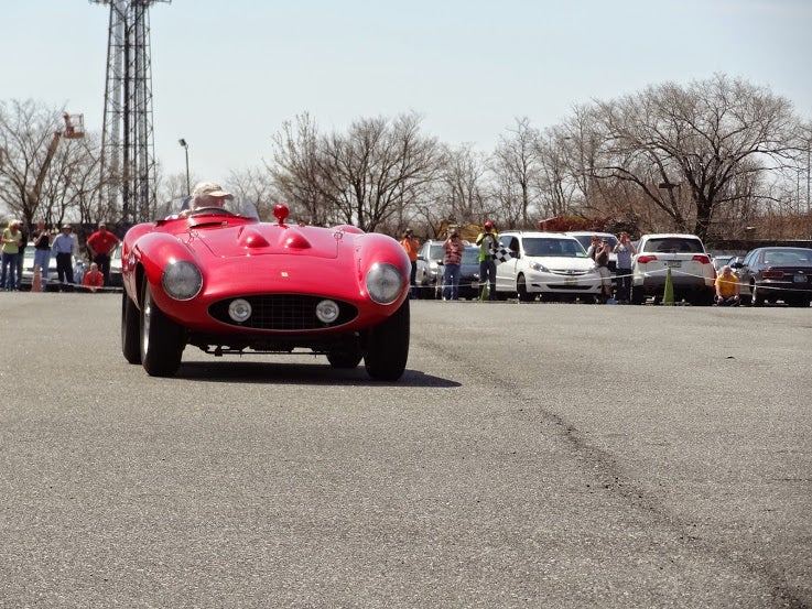 Simeone Museum- Best of Italy 2014