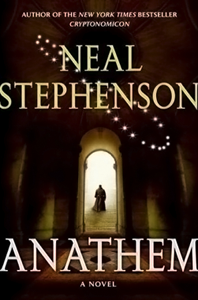 Neal Stephenson's new novel makes me want to kill the Internet