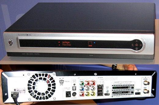 Rumor: HD TiVo Series 3, Released September 17 for $799?