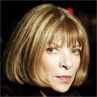 The Anna Wintour Rumor Saga