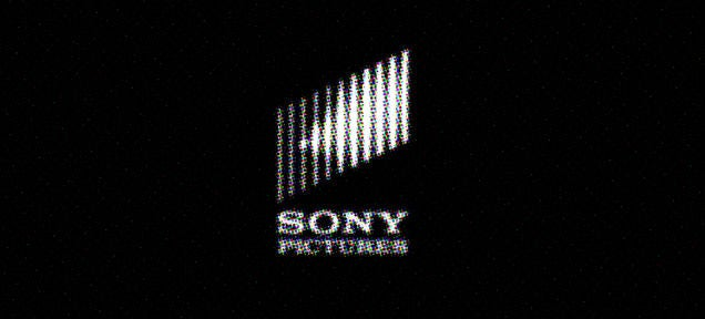 Report: Sony's Hacking Its Own Leaked Data to Stop It Being Downloaded