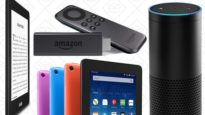 Today's Best Deals: Automatic Pet Feeder, Amazon Gadgets, Lightning Flash Drive