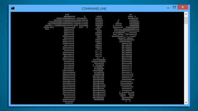 in Windows  Command Line T 20 Essential Commands