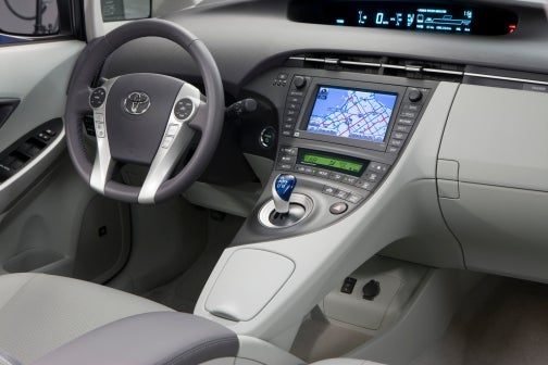 2010 Toyota Prius: First Drive