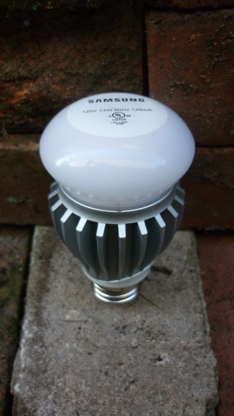 Samsung LED Bulb Gallery