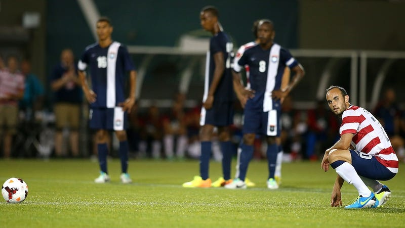 Three Belize Players Claim They Were Approached About Fixing USA Match