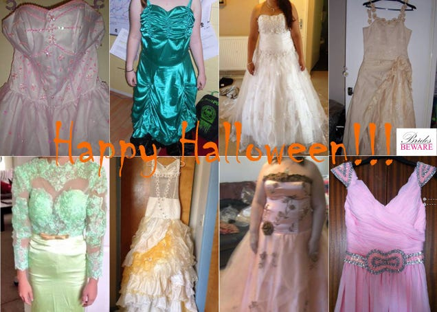 Knock Off Designer Clothes Websites These Knock Off Wedding Gowns