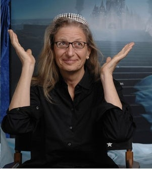 Poor Annie Leibovitz Has Pawned All Her Photos