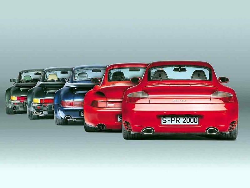 Which Porsche is best Porsche?
