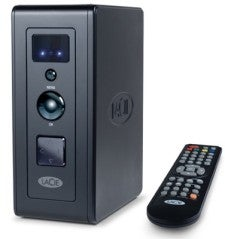 LaCie HDDs and Screens: d2 Quadra, Big Disk Extreme+, Little Big Disk Quadra HDDs, LaCinema Premier, 324 LCD Display
