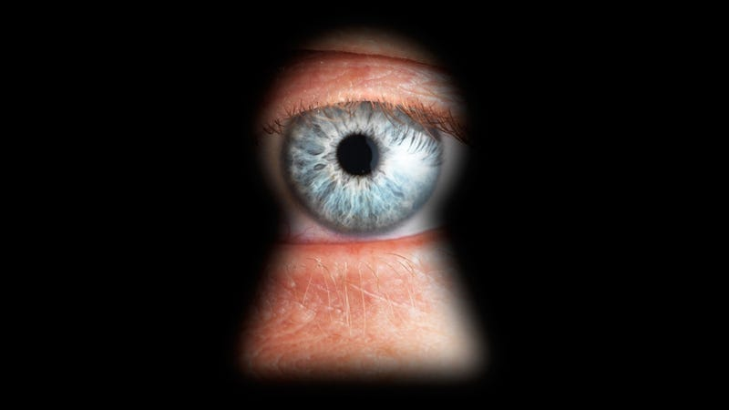 Surprise: NSA Agents Use All-Seeing Power to Spy on Their Crushes