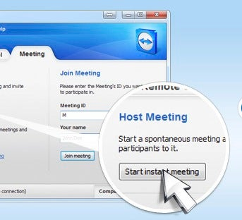 Five Best Online Meeting Services