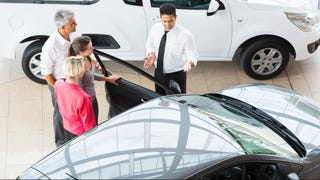 Here Is How You Can Spend Less Time At The Dealership