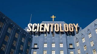 Director Says Scientology Sent Him Spy Pretending to be a TIME Reporter