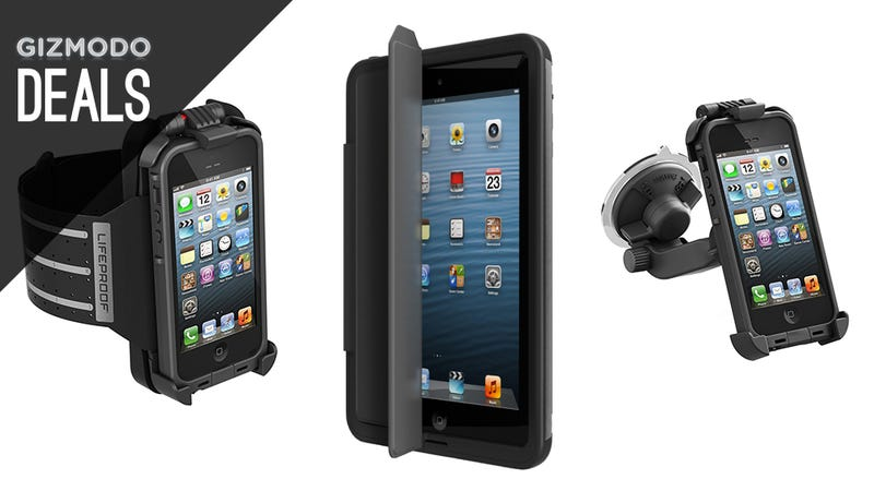 The Best Pocketable Zoom-able Camera, Klipsch ONE Headphones [Deals]