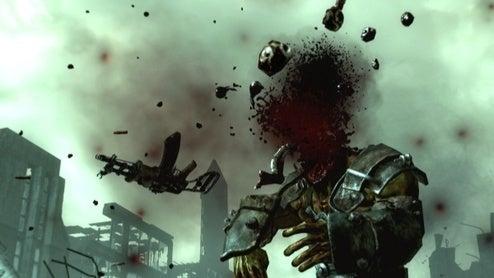 Creation Kit, DLC Hits Fallout 3
