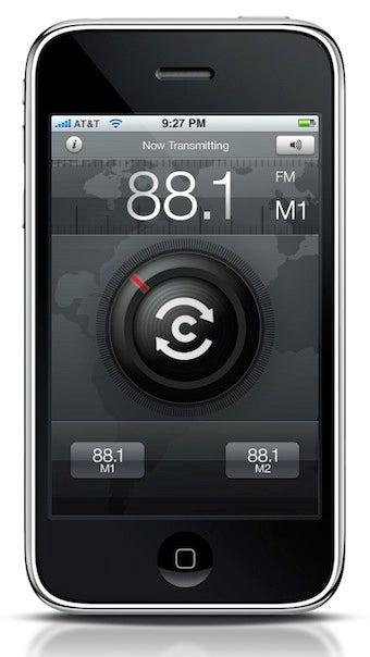 Belkin TuneCast Auto Radio Transmitter Hijacks Your Radio With the Power of App