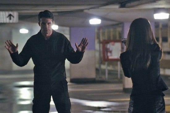 Nikita Episode 2.9 Fair Trade Gallery