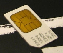 Swap Your SIM Card to Avoid Overseas Roaming Charges