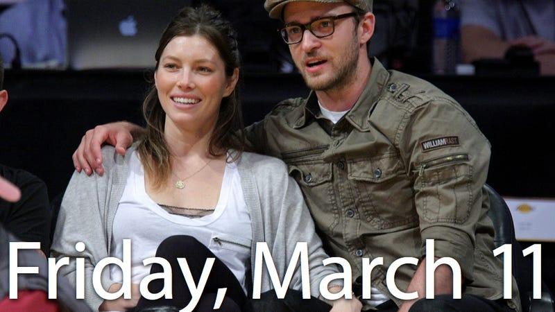 Justin Timberlake & Jessica Biel Have Broken Up, For Real