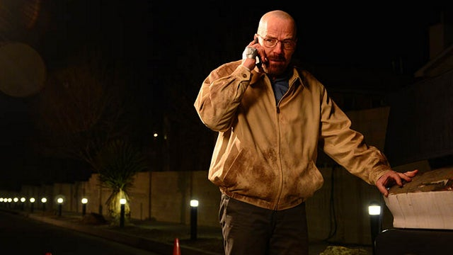 Last night's Breaking Bad was the best—and most grueling—episode ever