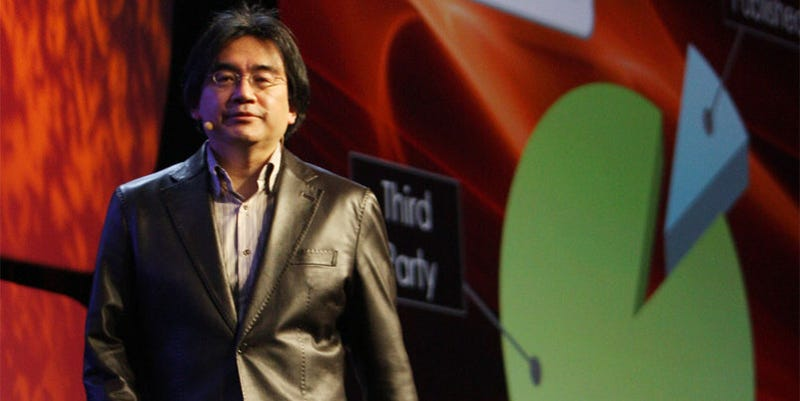 Nintendo: We Need To Re-Energize Japanese Market