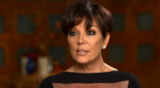 ​Kris Jenner Finally Speaks Up About The O.J. Simpson Trial