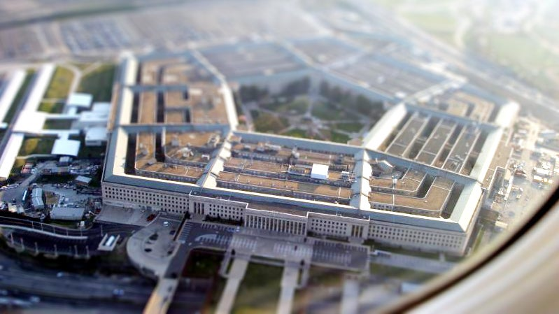 Pentagon Defense Lawyers Banned From Using Computers Over Loss of Sensitive Data