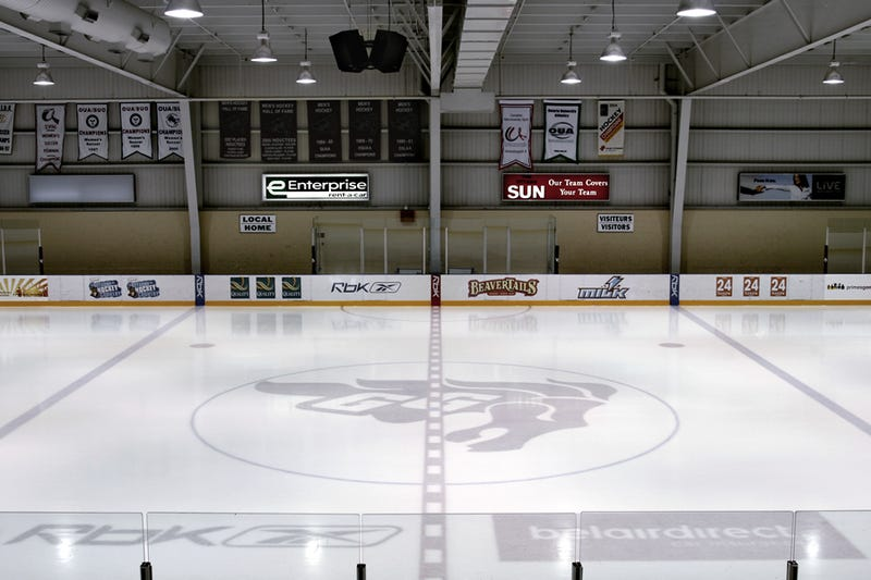 U Of Ottawa Hockey Suspended Amid Gang Sexual Assault Investigation