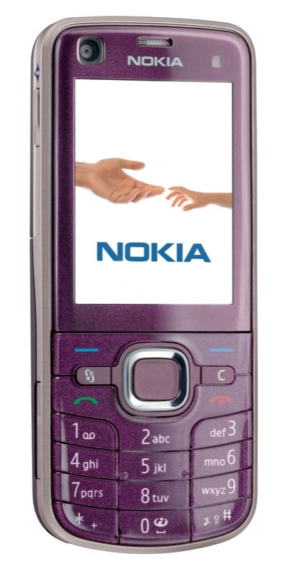 Nokia 6220 Classic Takes 5 Megapixel Geotagged Photos, Includes Widgets