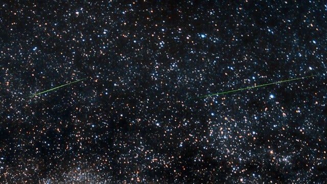 The Best Way To Catch Tonight's Orionid Meteor Shower