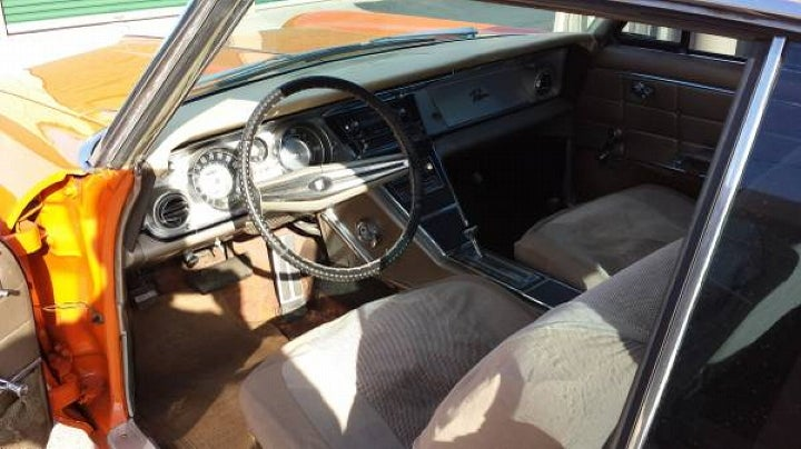 A 1964 Buick Riviera for $8,000?