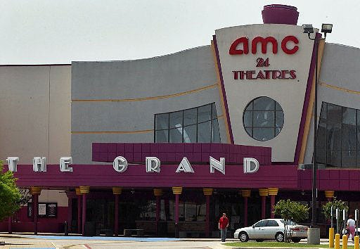 United States' First Megaplex Closing Before End of Year
